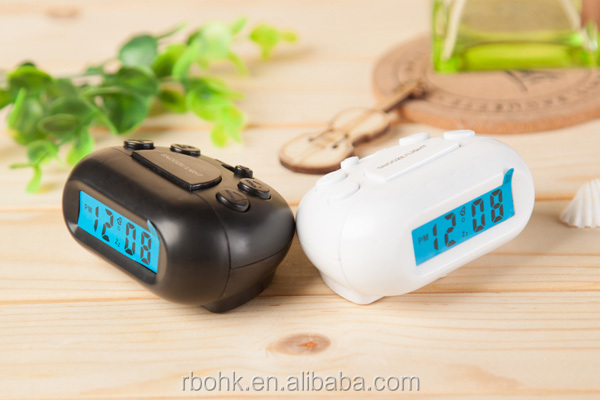 portable digital clock world clocks for sale