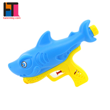 high quality candy bullets shooting toy custom water gun with animal shape