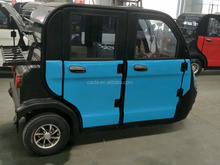 Battery operated adult electric tricycle for sale