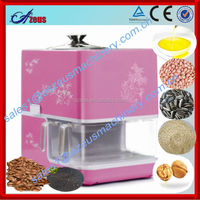 Tea tree seed oil extract machine