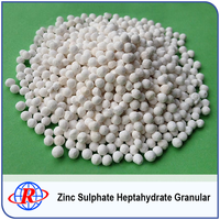 Most competitive price Zinc Sulphate Heptahydrate granular shipping by sea