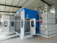 Economic baking oven/spraying chamber/Car spray booth