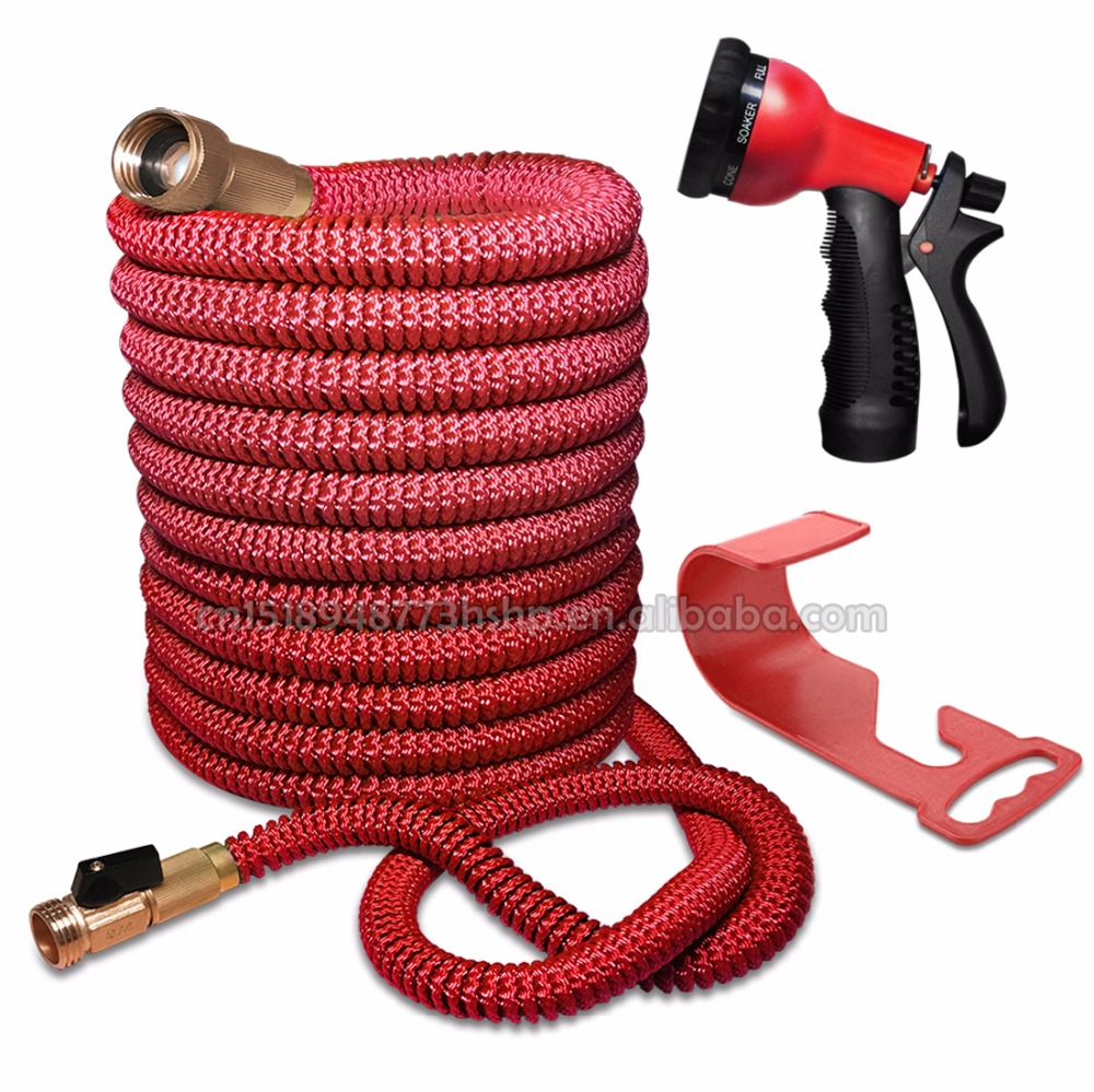 Factory Price Amazon xxx Hose Protect Cloth Expandable Garden Water Hose