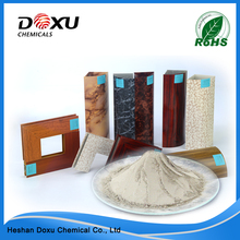 Durable Spray Paint Electrostatic Powder Coating Paint