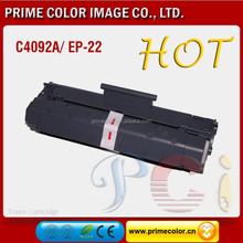 Compatible toner cartrige for HP C4092A EP-22