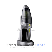 Good quality 120W Super Suction Handheld Wet Dry Car Vacuum Cleaner w/ 5M Cable