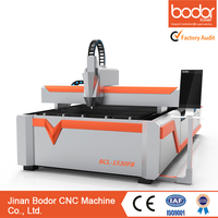 Laser Cutting Machine for SS MS Aluminum Gold Silver