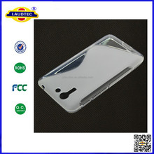 S Line Tpu Soft Back Case for Asus padfone S ,X line gel cover case for Asus padfone S
