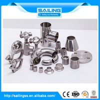 High quality fire fighting pipe fitting and high pressure pipe