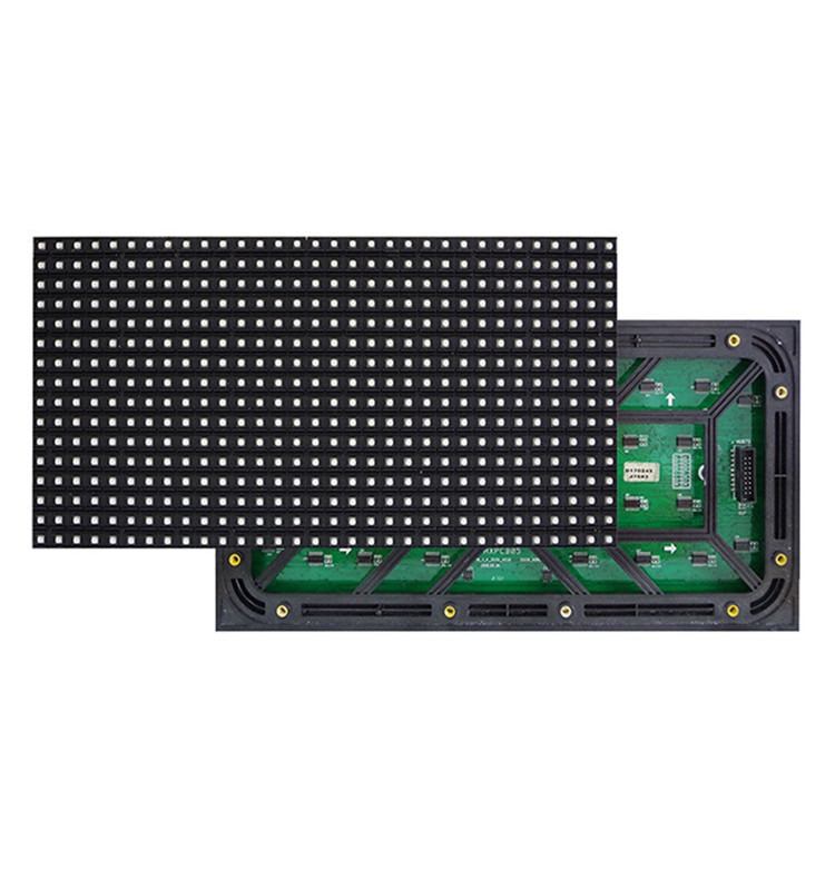Wholesale Price 10mm pixel <strong>p10</strong> <strong>led</strong> <strong>16x32</strong> RGB 3in1 Tri Color smd nationstar exterior <strong>Led</strong> Display <strong>Module</strong>