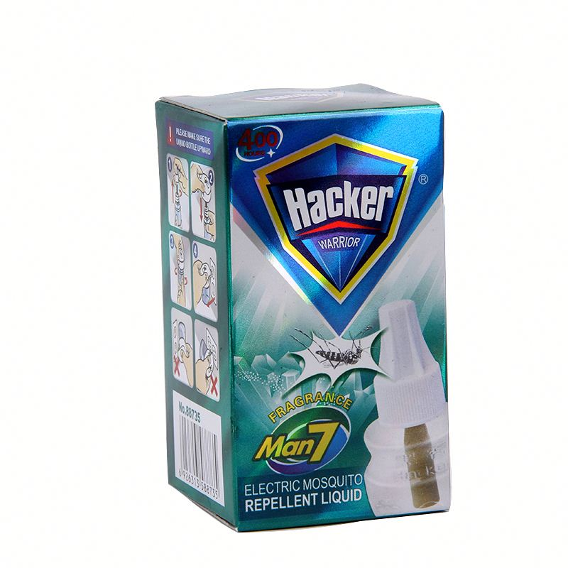 Hacker mosquito vaporizers machine