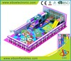 GM popular baby play yard indoor playground facility