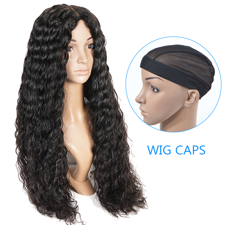 Real virgin silk base wig caps for making wigs,100% density full lace wig brazilian human hair,thin skin full lace wig caps