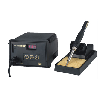 Professional and Low price Willdone 937 Esd digital soldering station Manufacturer