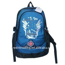 new design anime school bags and backpacks