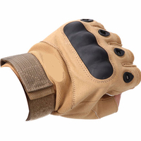 Factory wholesale work military tactical gloves Half finger bicycle grip gloves
