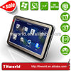 Wholesale promotion 5 inch touch screen mtk wince gps with 800MHz CPU 4GB memory
