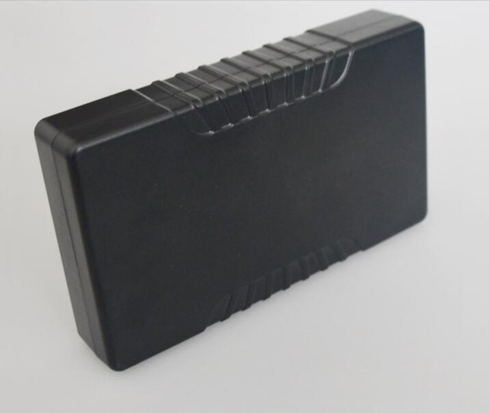 Rechargeable Portable Lithium ion Battery Pack 12V 6000mAh / 5V 12000mAh DC Output for LED Strip CCTV Camera mobile phone