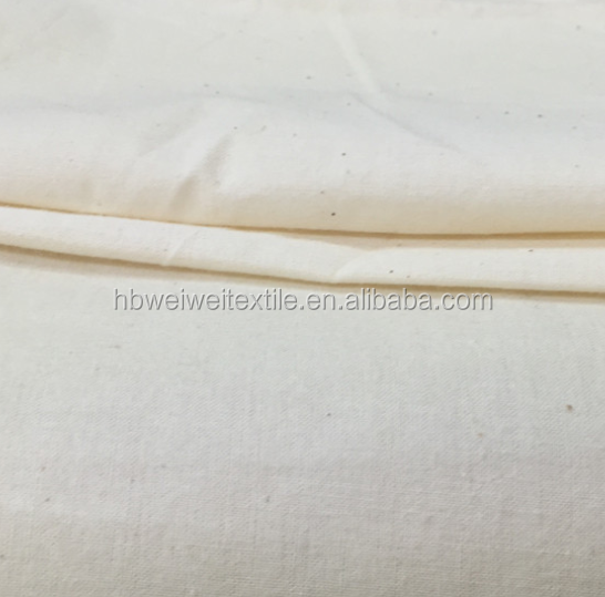 hot sale cheap muslin fabric cotton fabric for sale cheap