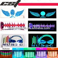 LED music light music led light shower