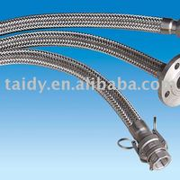 Steel Flexible Hose