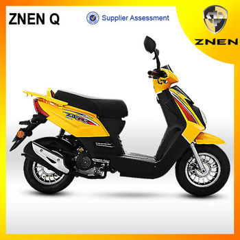 2017 year Chinese motorcycle perfomance hot sale :ZNEN Q