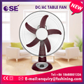 Brand new 16 inch new high velocity model DC table fan with good price