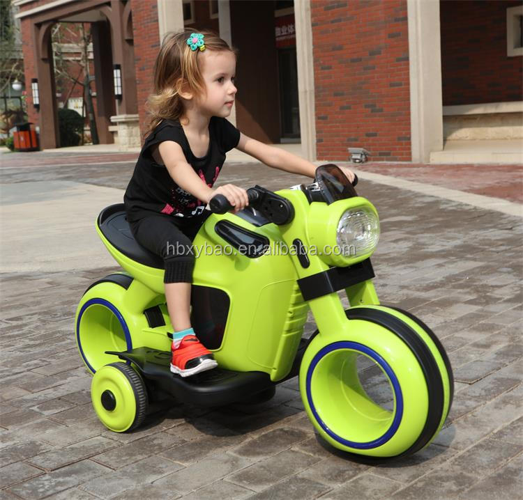 Excellent quality kids ride on car battery operated kids electric motorcycle