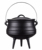 South Africa Cast iron camping potjie three legs stove oven 3 Legs Casting Iron Pot