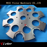 Customized Precision CNC Machining OEM Parts