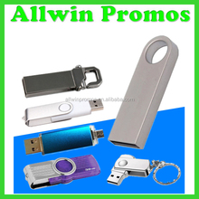 Logo Imprinted Bulk 4gb USB Flash Drives