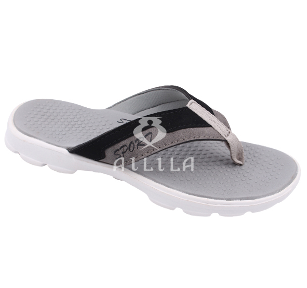 Factory wholesale sandals unisex custom comfort flip flops