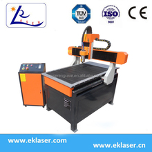Multifunction YK Woodworking Furniture China Cnc Router Engraver Machine