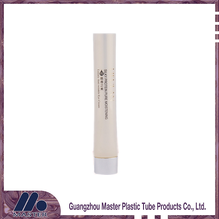 Professional plastic packaging tubes and skin care cosmetic tube