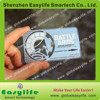 Chemical Etching Stainless Steel Card