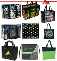 OEM reusable shopping bag, foldable shopping bag, cotton shopping bag