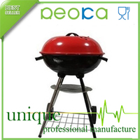 tripod barbecue grill/cast iron bbq girll
