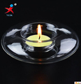 New Cup&Saucer Shaped Tealight Candle Holder