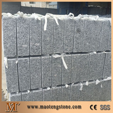 Granite Paver Stone G603 Sesame, Silver Grey Padang Cristal, Cheap Natural Stepping Stones