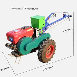 Mini Tractor India Price Wholesale Suppliers Alibaba