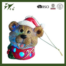 hot sale popular wholesale christmas hanging ornament