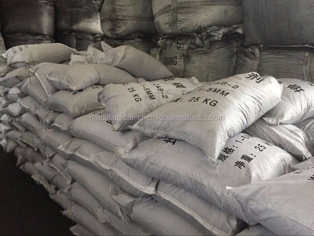 packing 50kg Semi Graphite petroleum coke