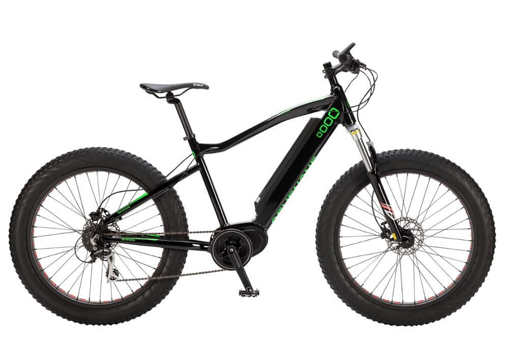 700C Alumium Electric Bike 250W Fat Electric Charging Bicycle