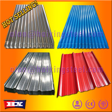 Now 90% discounting Hot selling/Aluminium/Galvanized corrugated roofing sheet