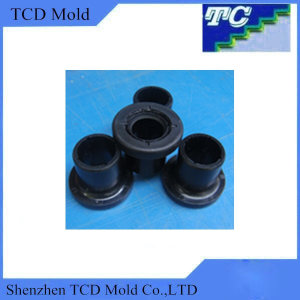 Shenzhen Automobile Building Cover Plastic Injection Mould