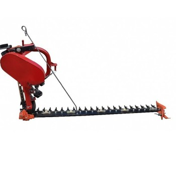 The best selling agricultural machinery 9GB series Reciprocating Mower