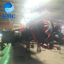 China Gold Mining Dredger & Gold Dredging Equipment & Gold Dredging Machine For Sale