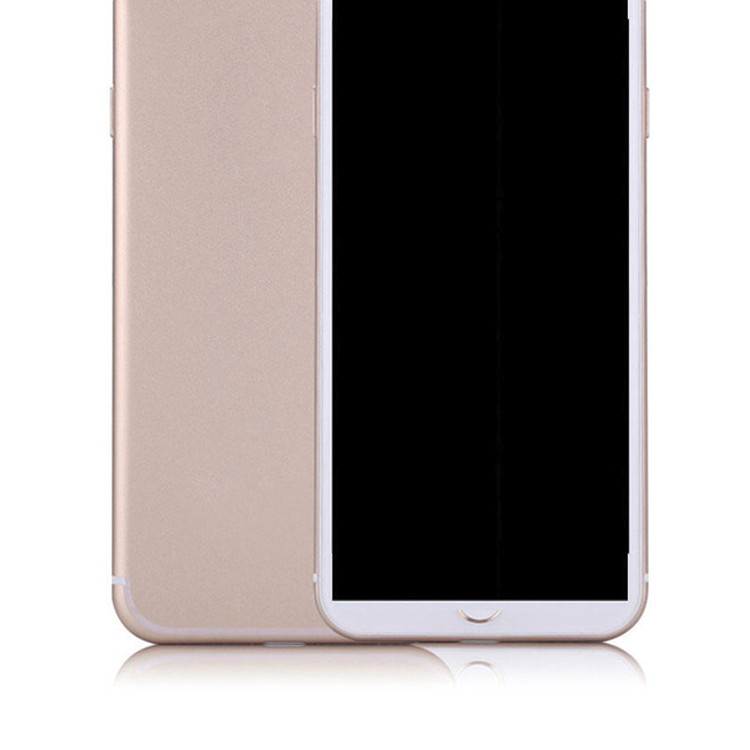 2016 Newest Metal Display Dummy Phone For iPhone 7 /7plus