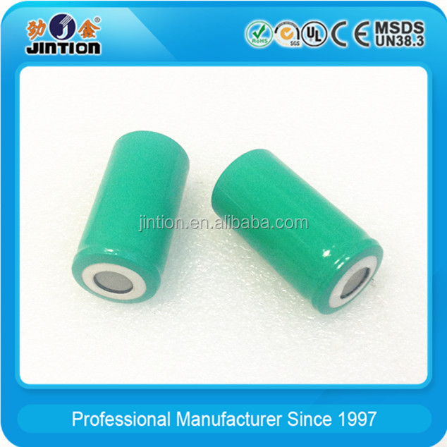 Nimh SC 2000mah 1.2v rechargeable battery