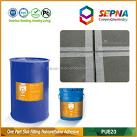 Roadway and Airfield Control Joints Adhesive Polyurethane Joint Sealant